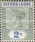 [Queen Victoria, type E5]