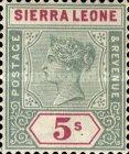 [Queen Victoria, type E6]