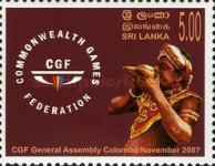 [Commonwealth Games Federation General Assembly, type ATA]