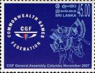 [Commonwealth Games Federation General Assembly, type ATB]