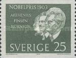 [Nobel Prizewinners 1903, type FT]