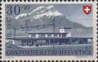 [Pro Patria Swiss Railway, Tip SH]
