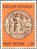 [The 100th Anniversary of the Vatican Council, Tip LF]