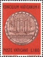 [The 100th Anniversary of the Vatican Council, Tip LH]