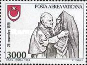 [Airmail. The World Journey of Pope John Paul II, Tip SW]