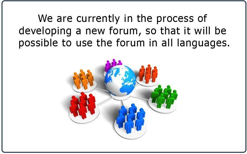 New forum being developed