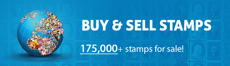 Picture - Buy and sell stamps online