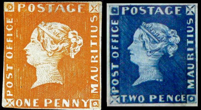 The Most Valuable Stamps In The World